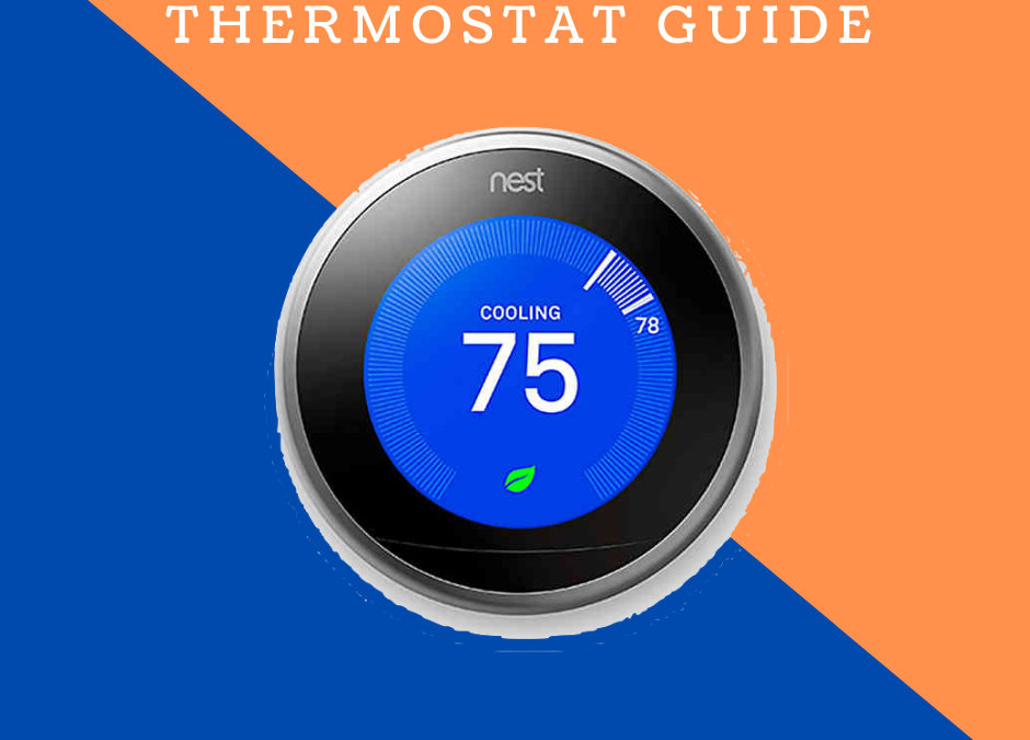 Year Round Thermostat Guide